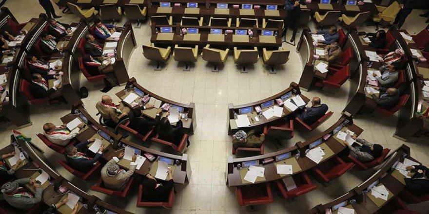 İslami Birlik Partisi (Yekgirto) Hükümetten Çekilme Kararı Aldı
