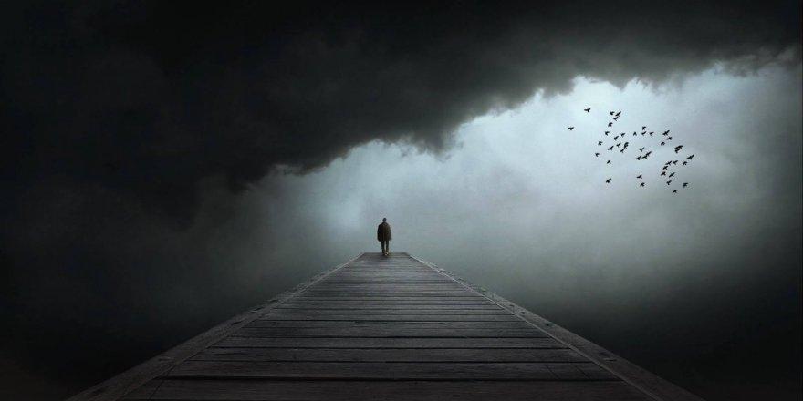 Modern İnsanın Yalnızlık Sorunu ve Yalnızlardan Sorumlu Bakanlık