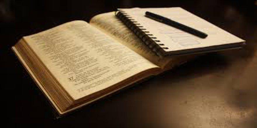 Usulu'd-Din'de Kaynak Sorunu ve Hissî Edebiyatın İlmî Hakikate Dönüşmesi