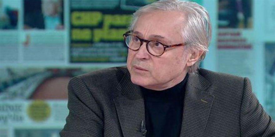 Ali Bayramoğlu Karar'da Yazmayı Bıraktığını Açıkladı!
