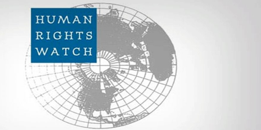 "Human Rights Watch ""Popülizme direnişi"" Övdü"