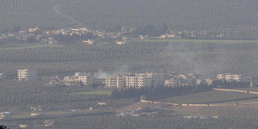 Rus Birlikleri Afrin'den Tamamen Çekildi