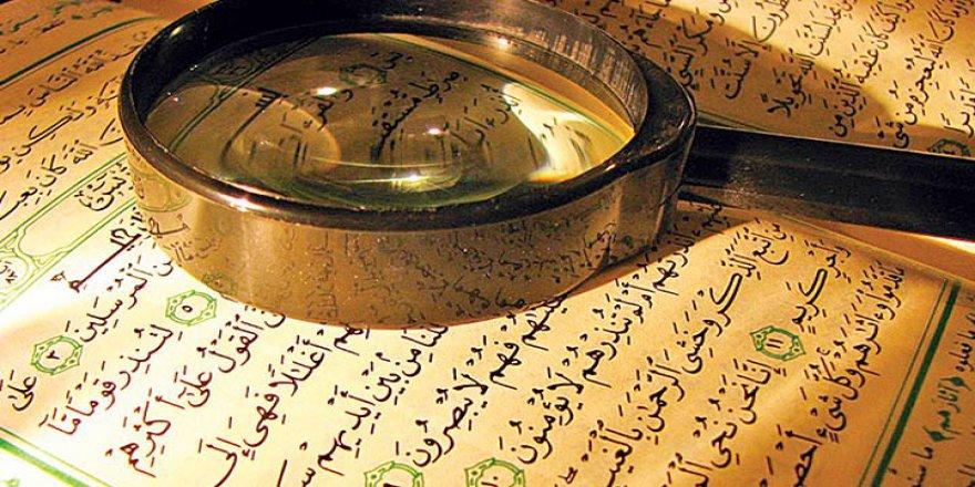 Kur'an'da Bilimsel Veriler Var mıdır?
