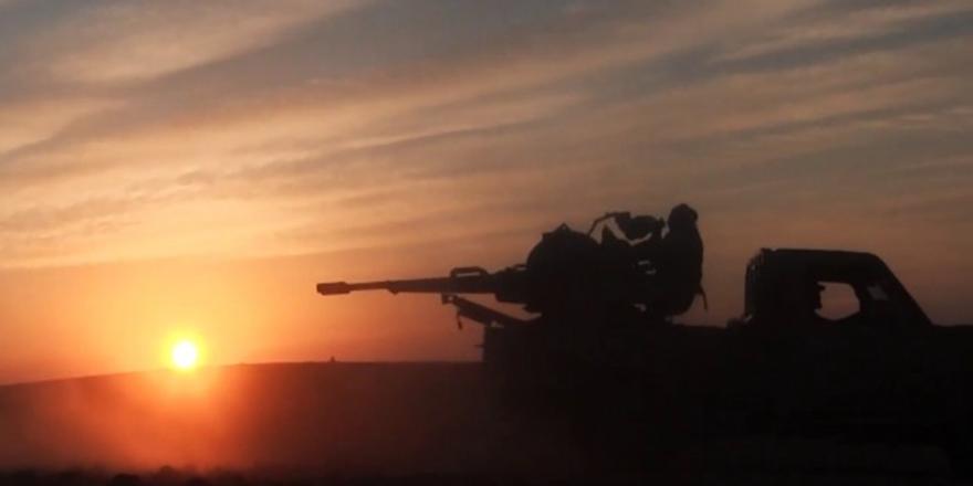 Tahriru'ş-Şam: Savaşımız Bir Karış Toprak İçin Değil