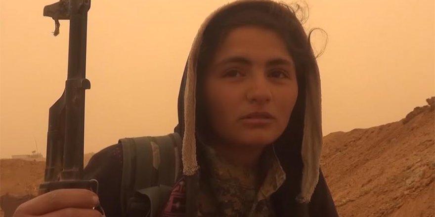 Çocukları Zorla Savaştıran PYD/PKK Kendini Ele Verdi