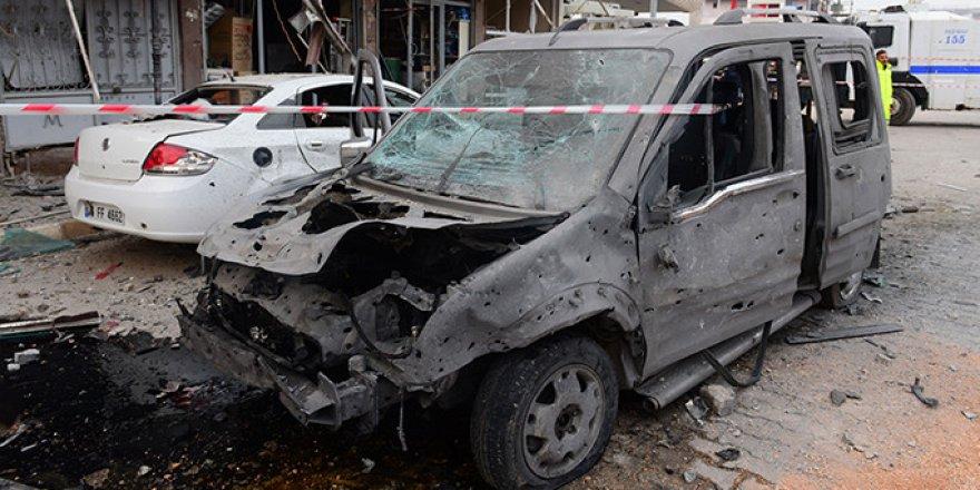 PKK Reyhanlı Halkını Hedef Alıyor
