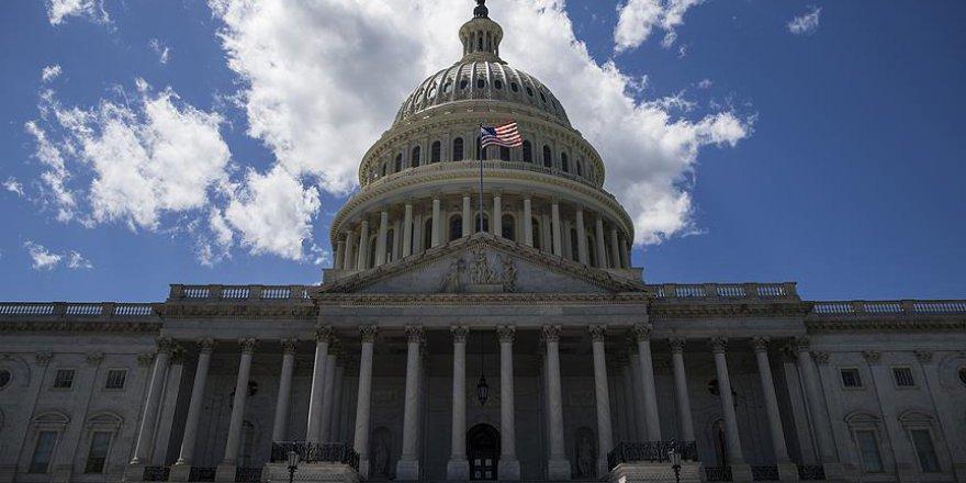 ABD Senatosu'ndan Geçici Bütçe Tasarısına Onay