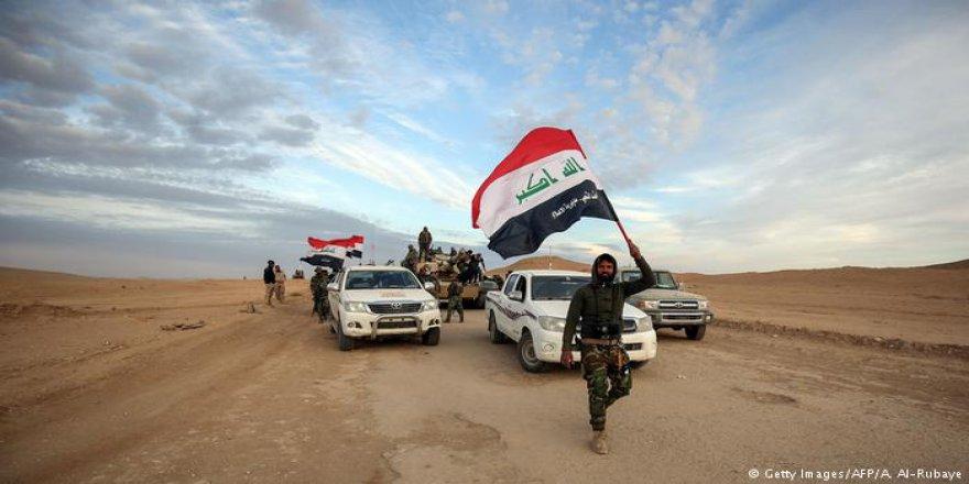 IŞİD Sonrası Irak'ta Siyasi Durum ve Mayıs-2018 Seçimi