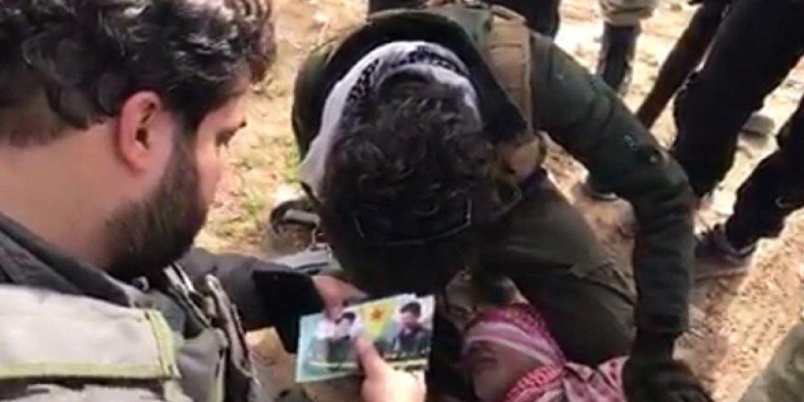 ÖSO, YPG'lileri Bir Bir Teslim Alıyor