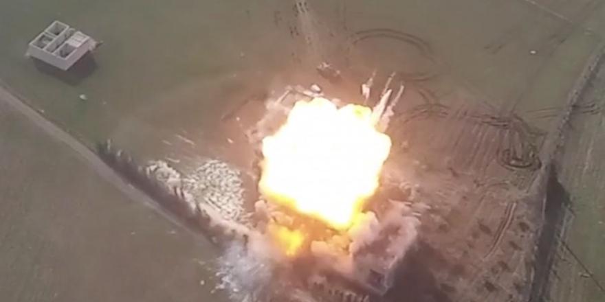 Tahriru'ş-Şam'dan Esed Güçlerine Bombalı Saldırı: En Az 30 Ölü