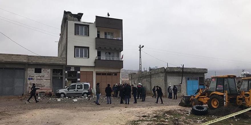 PYD/PKK Kilis ve Reyhanlı'ya Roket Attı!