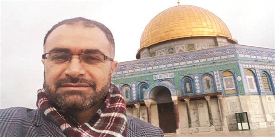 Siyonistler Cemil Tekeli'yi Hala Gözaltında Tutuyor