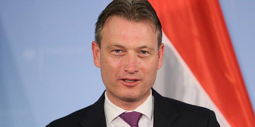 Hollanda Dışişleri Bakanı Ziljstra: YPG Masum Değil!