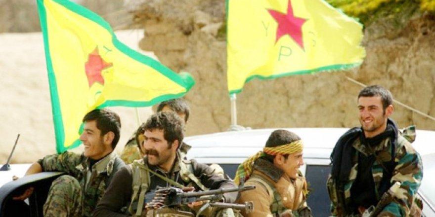 ABD: YPG Afrin'e Yönelirse Desteğimizi Kaybeder