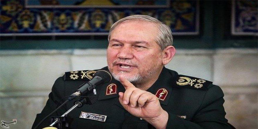 İşgalci İran Türkiye'yi Suriye'yi İşgalle Suçlamış!