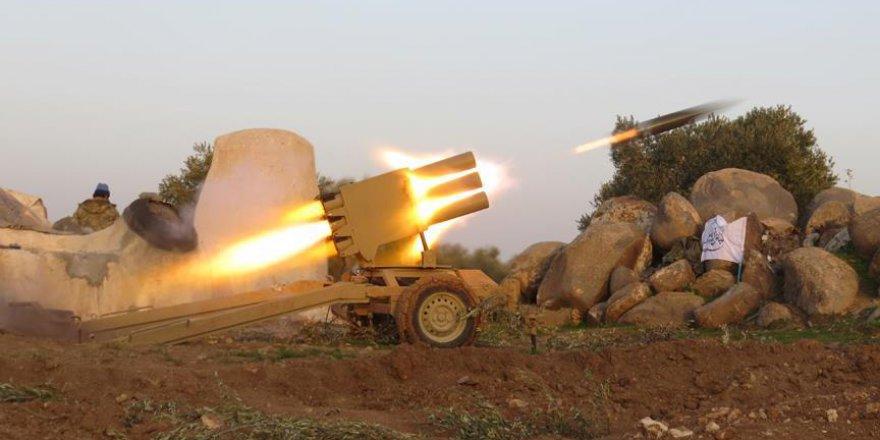 Suriye'de Mücahitlerin Haber Ajansı İBA Ebu Zuhur Direnişini Yorumladı