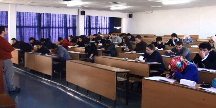 2018 AÖF Güz Dönemi Final Sınavı Sonuçları Açıklandı