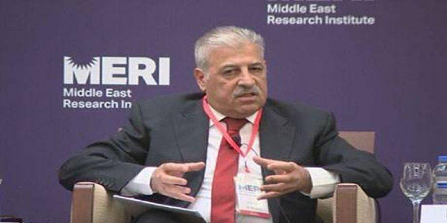 Eski Musul Valisi Nuceyfi'ye Hapis Cezası