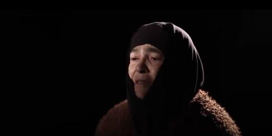 Kıymet Annenin Tek Arzusu Oğlunun Yeniden Yargılanması