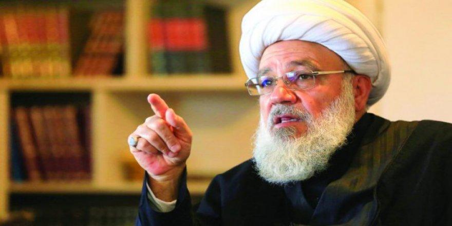 'ABD, Sünnilere Karşı Savaşan Şii Savaşçılara Göz Yumuyor'