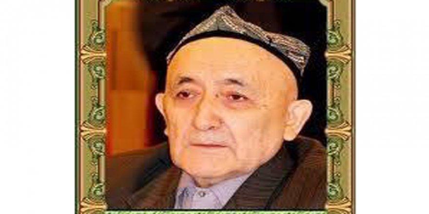"""""""Uygur Müfessir Muhammed Salih Şehit Edildi"""" İddiası"""