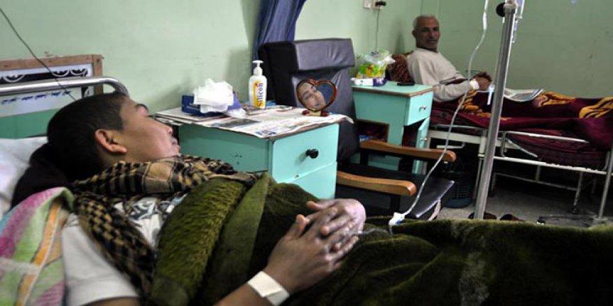 Elektrik Krizi Gazze'deki Hastaneleri de Vurdu