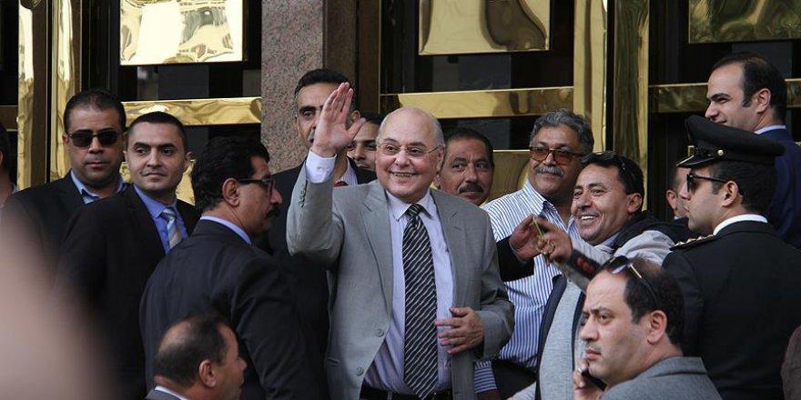 Mısır'da Sisi'ye 'Sisi Yanlısı' Rakip