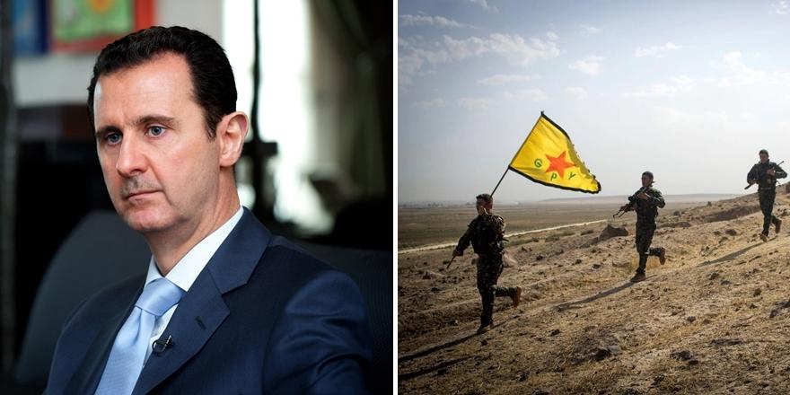PKK/PYD: Esed ve Ruslarla Anlaştık, Bu Gece Kobani'ye Girecekler