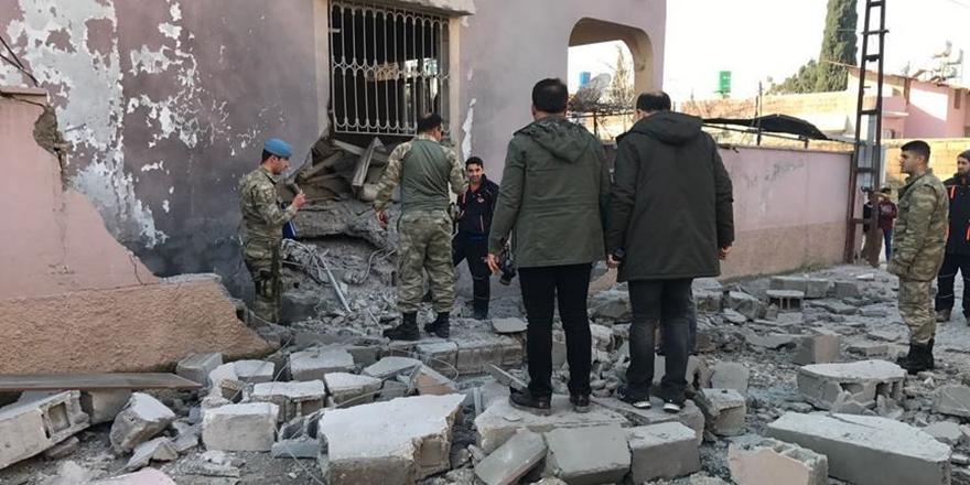 Reyhanlı'ya Roketli Saldırı: 17 Yaşındaki Genç Kız Hayatını Kaybetti!