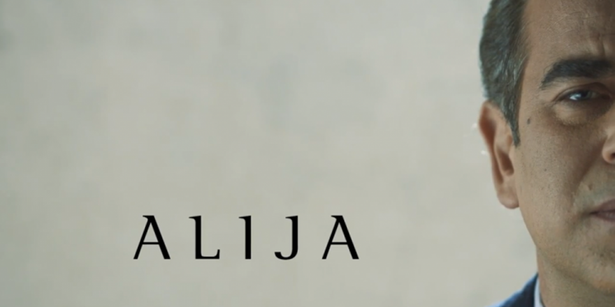 Alija Dizisi ve Birkaç Husus