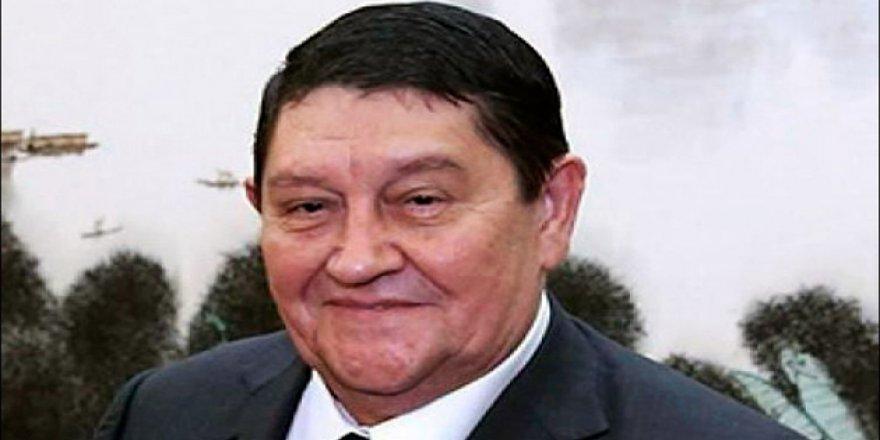 Diktatör Kerimov'un İstihbarat Başkanı Görevden Alındı