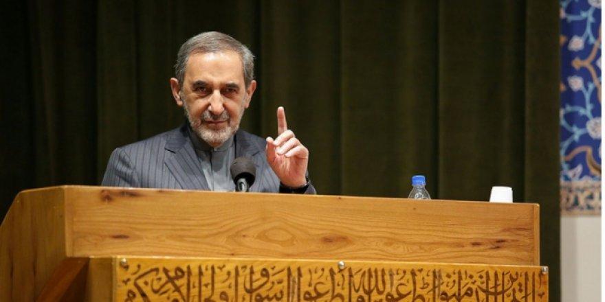 İran Irak'ta İşgalci Ortağı ABD'yi Suriye'den Çıkaracakmış!