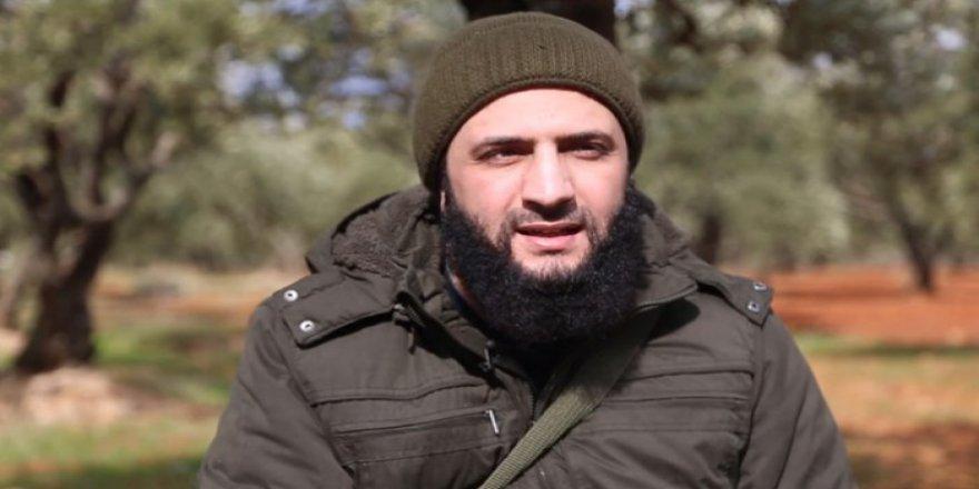 Tahriru'ş Şam Heyeti Lideri Cevlani: Mücahit Umutlu Olmalı