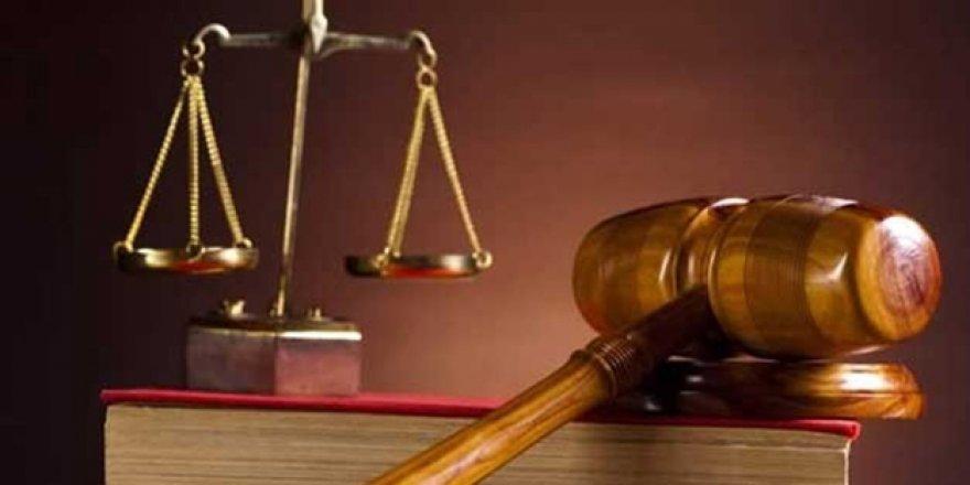 Türkiye'nin Bir Numaralı Sorunu Yargıda Adalesizliktir!