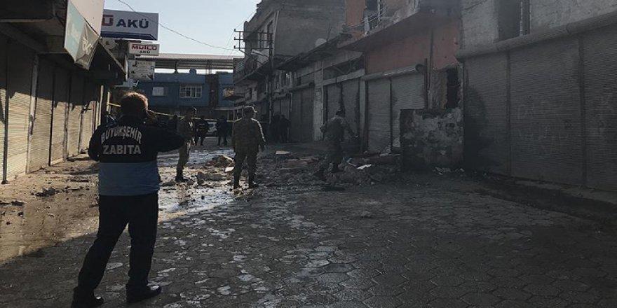 PYD/PKK'nın Roketleri 2 Reyhanlılıyı Daha Öldürdü