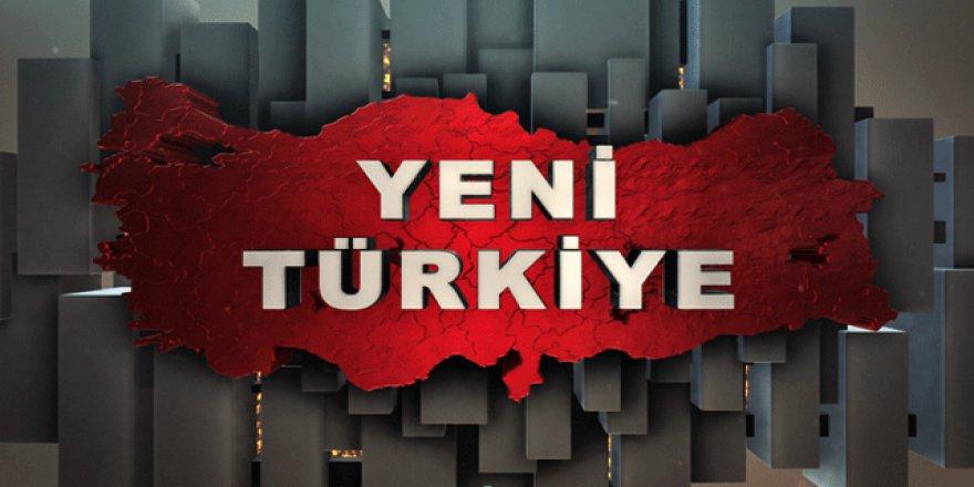 """""""Yeni Türkiye"""" Projesinin Neresindeyiz?"""