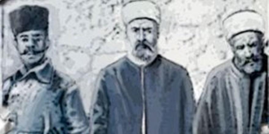 İskilipli Atıf ve Ali Rıza Hocalar 93 Yıl Önce Bugün Şehit Edildiler!