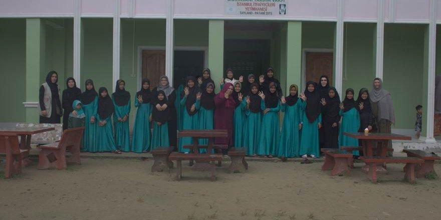 Patani: Orda, Bir Köy Var Uzakta