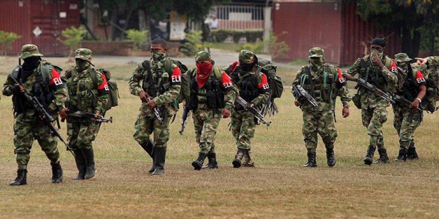 Kolombiya'da Yeniden İç Savaş Çanları Çalıyor
