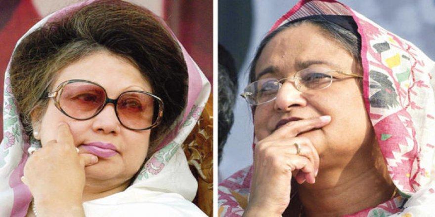 Hasina Diktası Yargısından Eski Bangladeş Başbakanı'na 5 Yıl Hapis Cezası