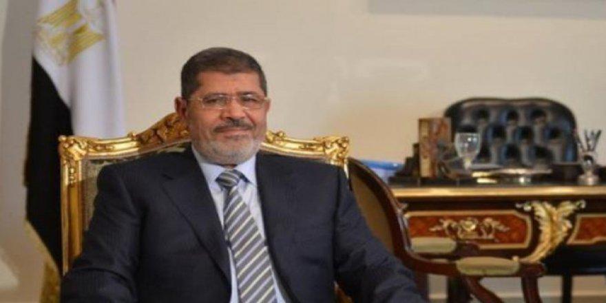 Muhammed Mursi'nin Yeğenine 5 Yıl Hapis Cezası Kesinleşti