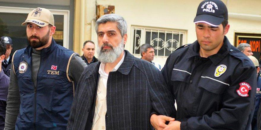 Alparslan Kuytul'un Mahkemesi 22 Ağustos'ta Görülecek