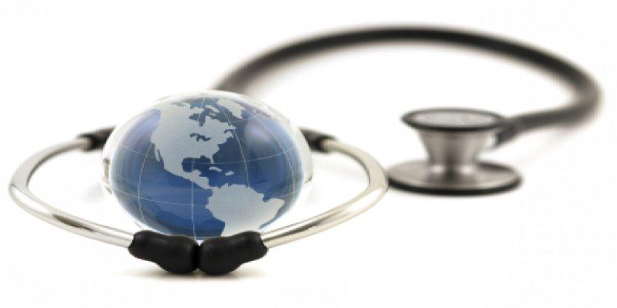 Sağlık Alanında Düzenlemeler İçeren Teklif TBMM'de