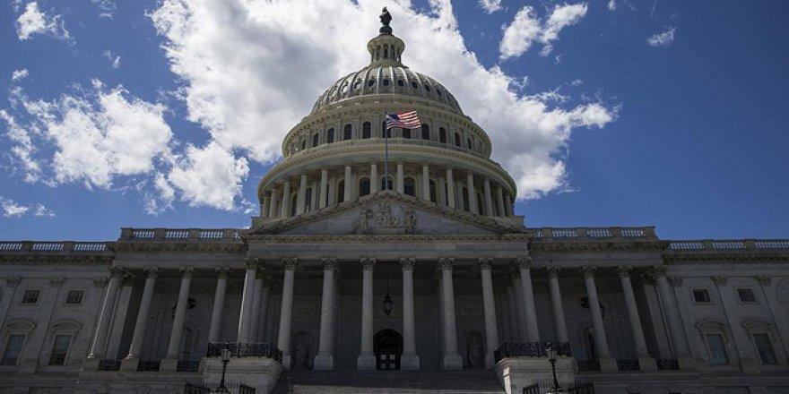 ABD Senatosu Suudi Arabistan'a Silah Satışını Engelleyecek Yasa Tasarısını Kabul Etti