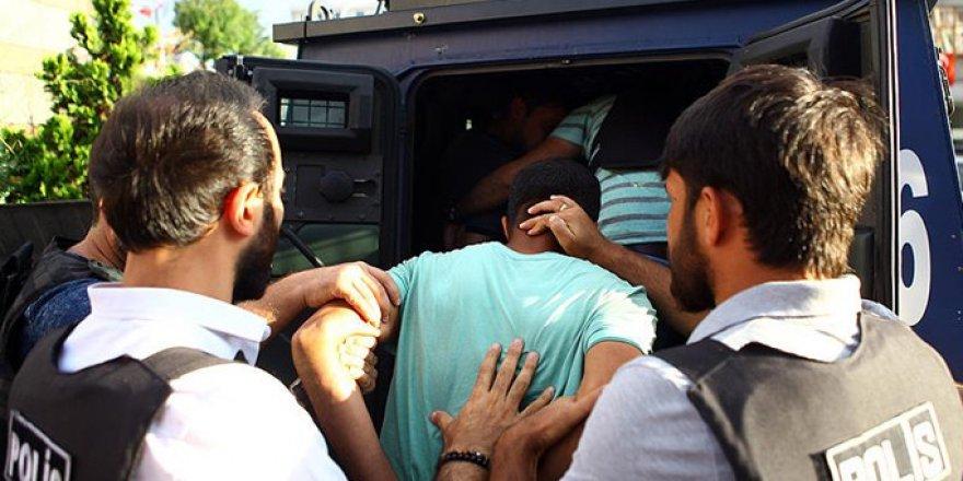 Adalet Bakanı Tutuklu Sayısını Açıkladı