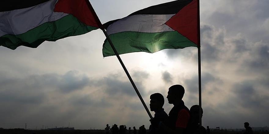 """""""İsrail Tutuklu Filistinli Çocuklara İşkence Ediyor"""""""