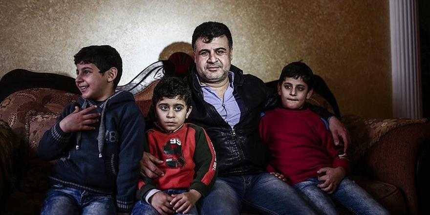 Gazzeli Otistik Kardeşler Yardım Bekliyor!