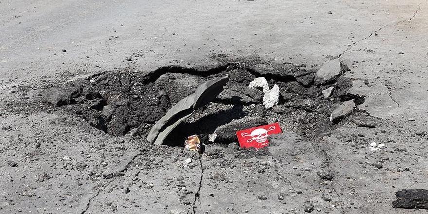 """""""Esed Rejimi Bin 357 Sivili Kimyasal Silahla Öldürdü"""""""