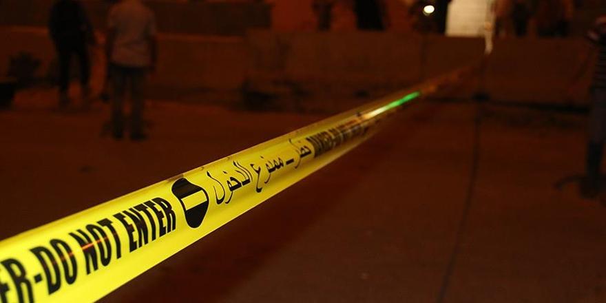 Kerkük'te Irak Türkmen Cephesi Yöneticisi ve Ailesine Saldırı!