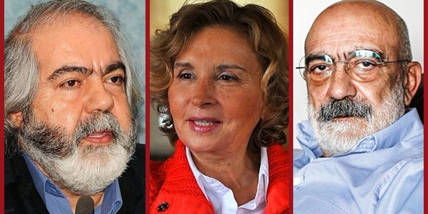 Ahmet Altan: Adaleti 'Ötekinin Cezalandırılması' Olarak Gören Bir Yargı ve Medya Var!